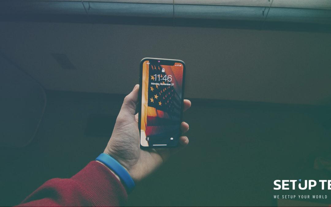 Porque investem as empresas no desenvolvimento de apps móveis?