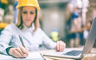 Software para a indústria – Aumente a sua produtividade
